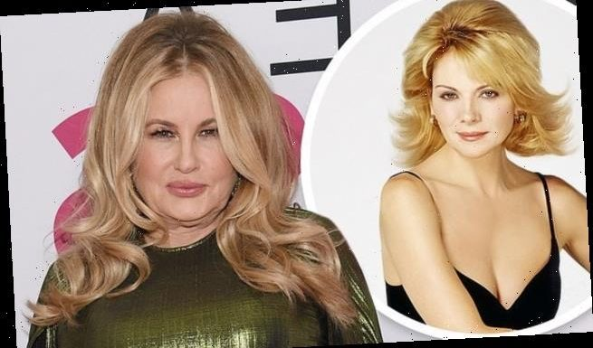 Jennifer Coolidge isn't interested in replacing Kim Cattrall in SATC