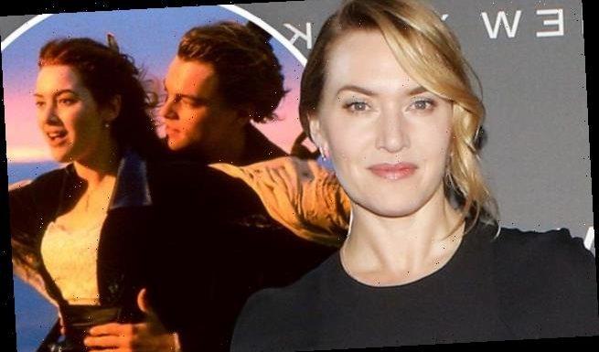 Kate Winslet recalls feeling 'bullied' after breakout role in Titanic