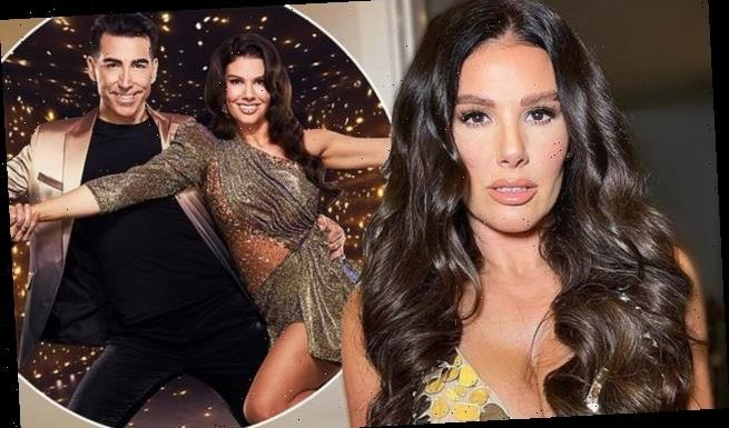 Dancing On Ice's Rebekah Vardy to AVOID social media ahead of debut