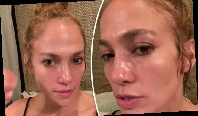 Jennifer Lopez claps back at troll accusing her of 'tons of Botox'