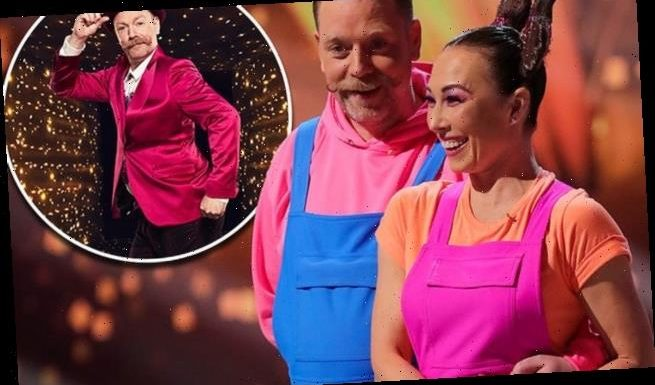 Dancing On Ice's Rufus Hound SLAMS Government over free meals scandal