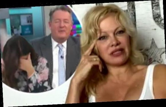 Pamela Anderson thinks vegans are better lovers