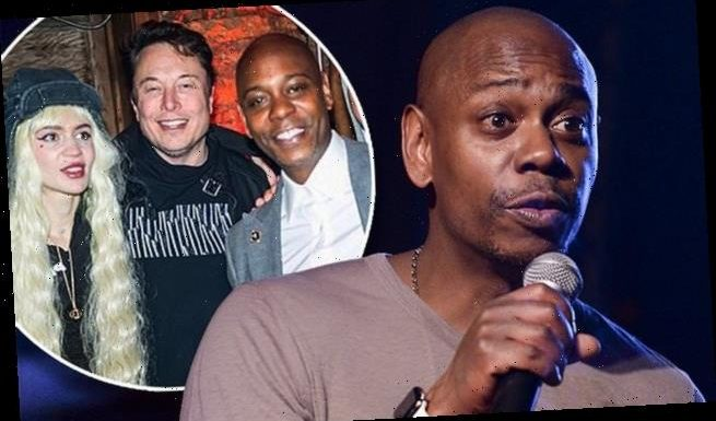 Dave Chappelle has tested POSITIVE for coronavirus