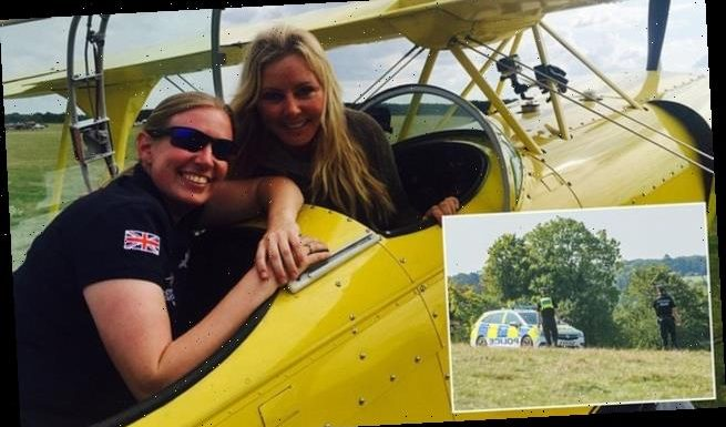 Flying instructor, 35, had undiagnosed heart condition