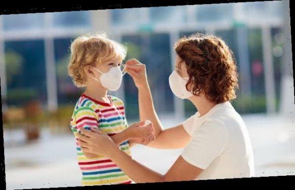 Children do NOT play a key role in spreading coronavirus