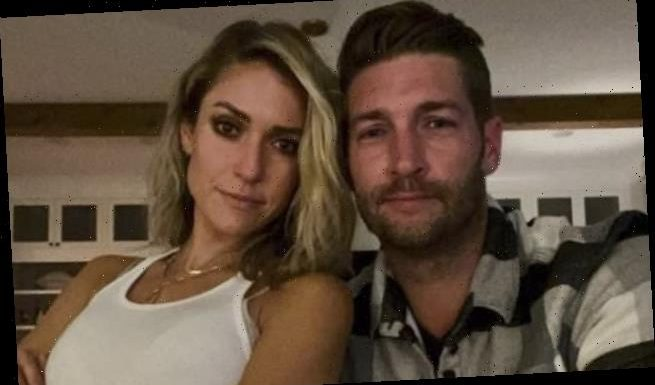 Kristin and Jay cryptically both share same Instagram selfie together
