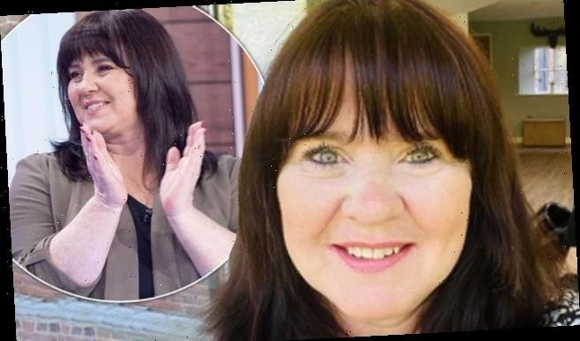 Coleen Nolan,55, worries she's 'too OLD' for new mystery boyfriend