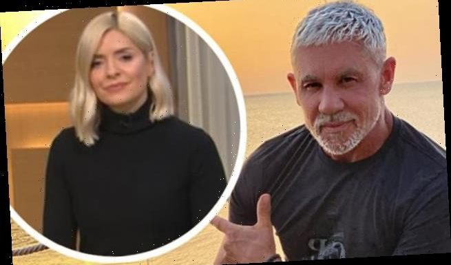 Wayne Lineker grilled by Holly Willoughby about girlfriend checklist