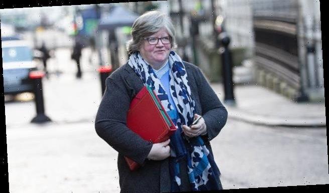 £2billion Kickstart scheme sees fewer than 2,000 start new roles