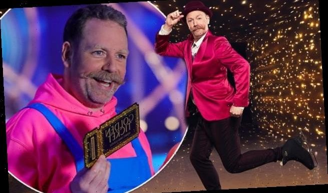 Dancing On Ice 'refuse to axe Rufus Hound after controversial tweets'