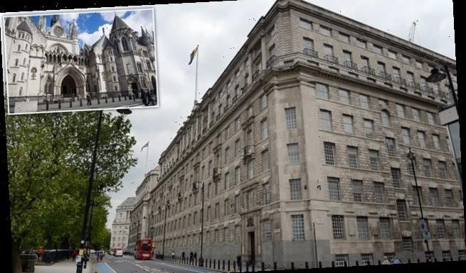 MI5 can authorise informants to commit murder, court hears