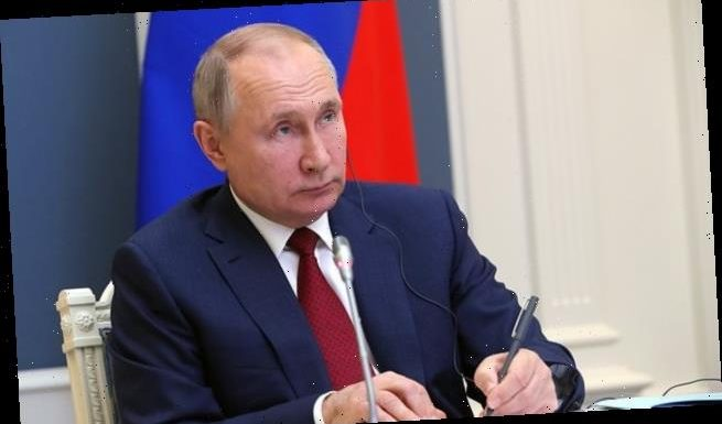 Putin warns of 'the end of civilization' and a global 'all-out fight'
