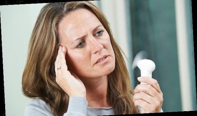 Menopausal women should avoid stress as it worsens hot flushes
