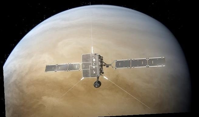 Hopes of finding life on Venus are dashed in new study
