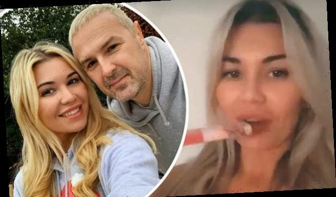 Christine McGuinness fears husband Paddy's vasectomy hasn't worked