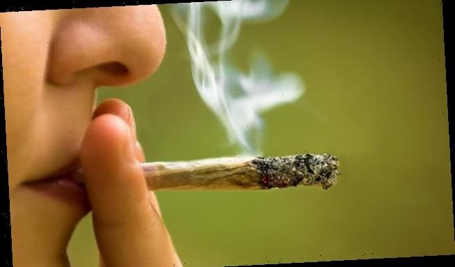Smoking cannabis can make you less INTELLIGENT, study finds