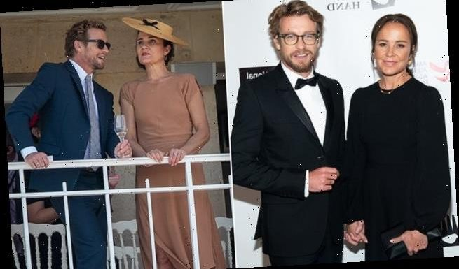 The Mentalist's Simon Baker splits with wife after 29 year marriage