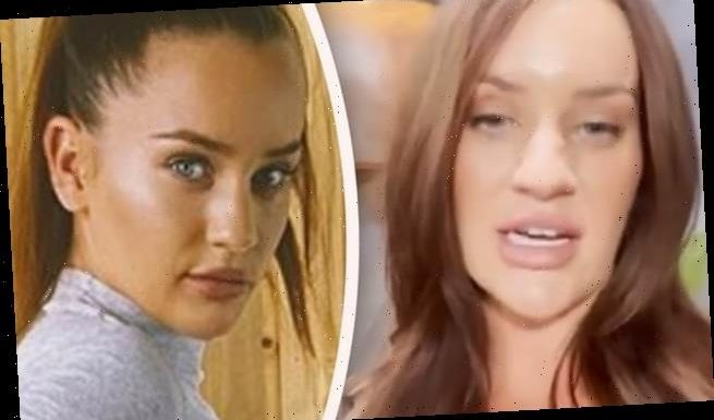 Married At First Sight's Ines Basic 'can't wait to get a nose job'