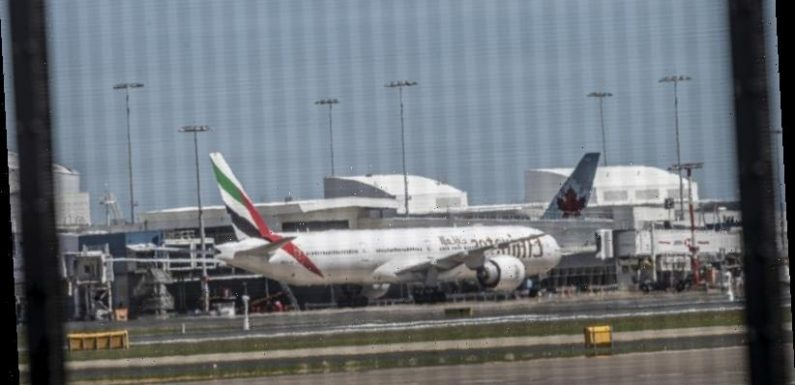 Stranded Australians get 20 new repatriation flights after Emirates pulls out of Australia