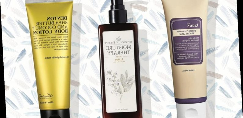 The 6 Best Korean Body Lotions