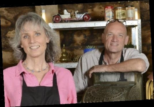 How old is The Repair Shop's Steve Fletcher and is he married to Suzie?