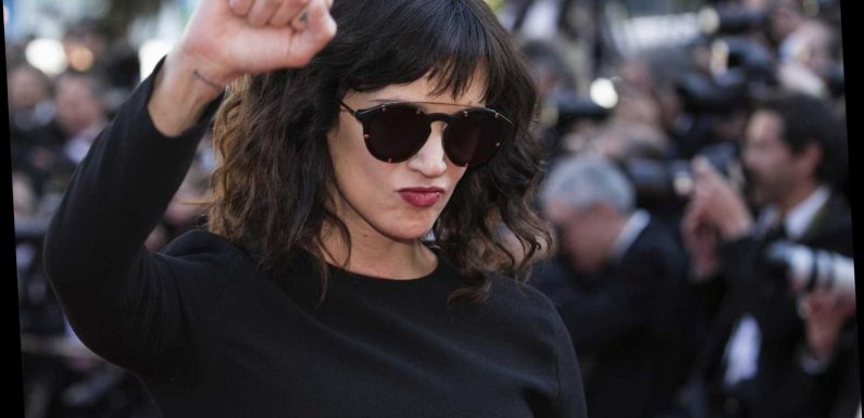 Asia Argento Alleges 'Fast and the Furious' Director Rob Cohen Sexually Assaulted, Drugged Her