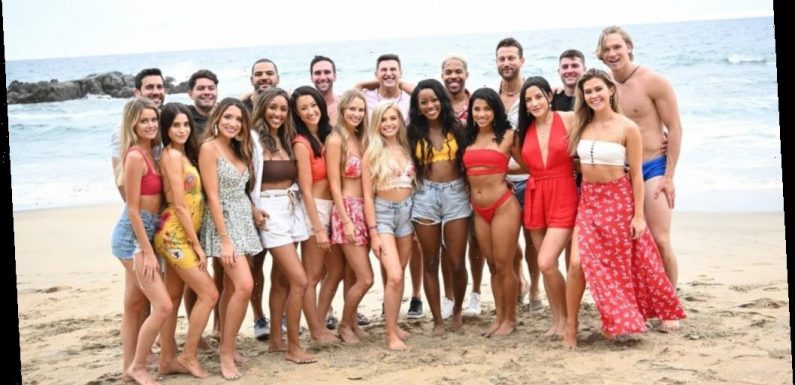 'Bachelor In Paradise' Might Not Film in Mexico, But 'The Pond is Overstocked' for Summer 2021