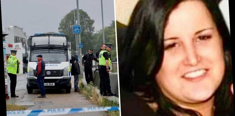 Mum-of-three died after falling into water and getting trapped under her boat during Norfolk Broads holiday