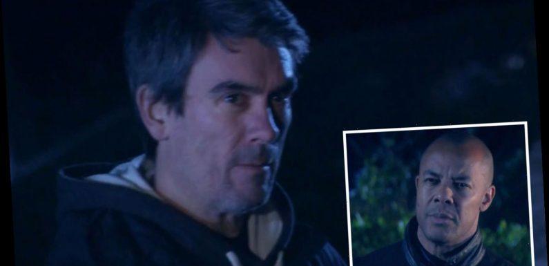 Emmerdale fans fear for Al's life after Cain Dingle swears deadly revenge for Debbie betrayal