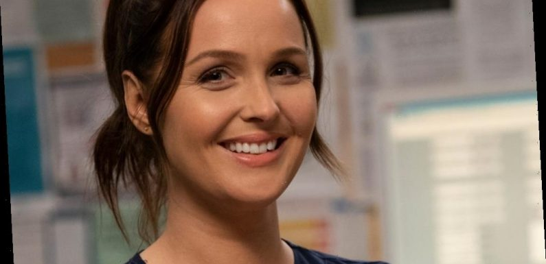 'Grey's Anatomy': Camilla Luddington Hopes Jo Gets More 'Sex Pod' Scenes With Jackson in Season 17