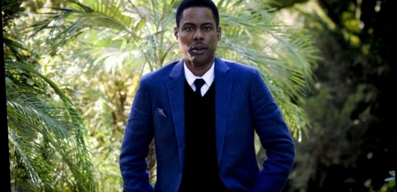 Chris Rock Says He Almost Starred on 'Seinfeld'