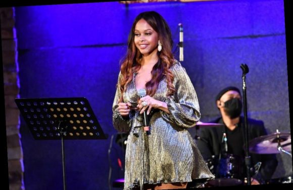 Chrisette Michele's Career Ended Because She Sang at a Presidential Inauguration