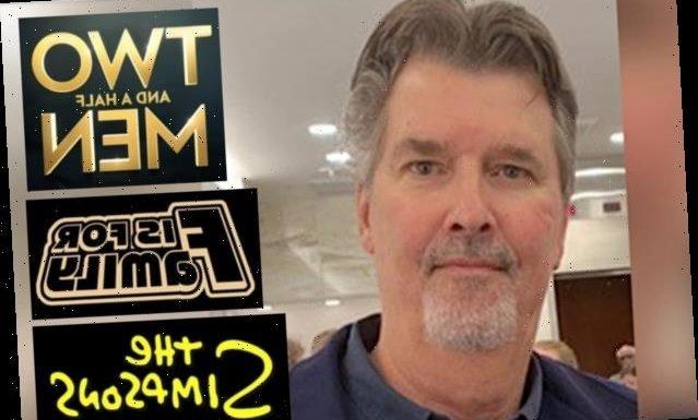 David Richardson, 'The Simpsons' Writer-Producer, Dies at 65