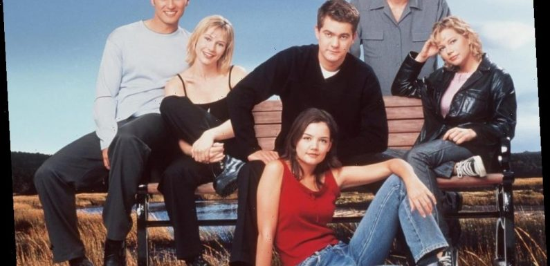 'Dawson's Creek': The WB Banned 1 Word From the Pilot Episode