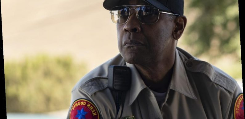 Denzel Washington In 'The Little Things' Movie Review: Draining Day