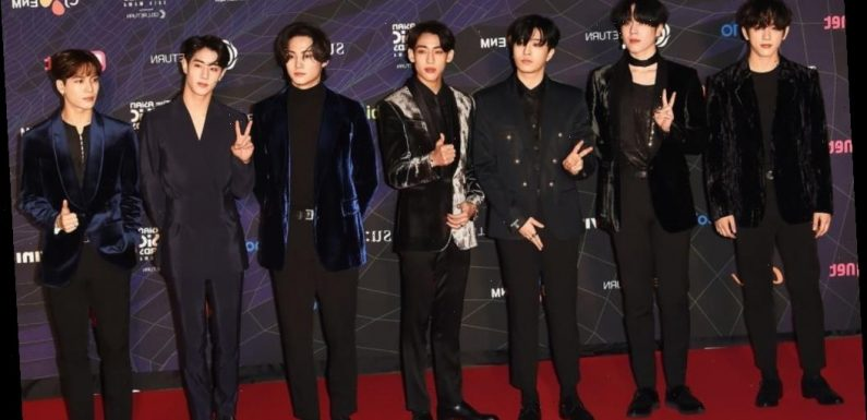 GOT7 Will Not Renew Their Contract With JYP Entertainment