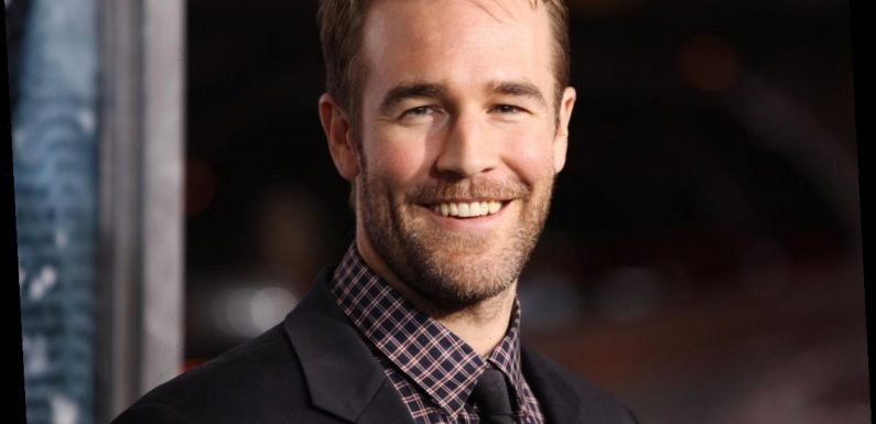 James Van Der Beek Has a Pretty Shocking Net Worth Considering His Claims That 'Dawson's Creek' 'Paid Almost Nothing'