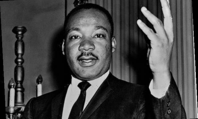 When We Need It Most – Martin Luther King Day (Commentary)