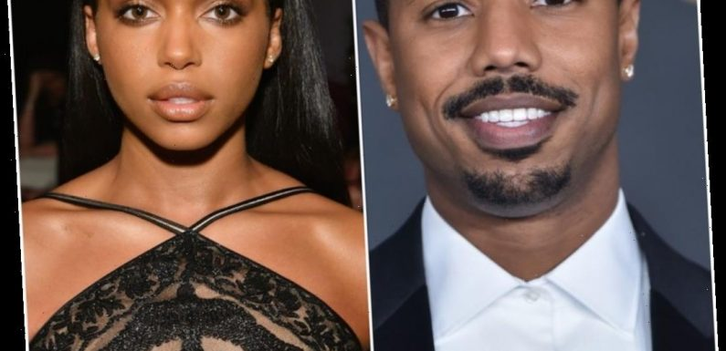 How Did Lori Harvey and Michael B. Jordan Meet?