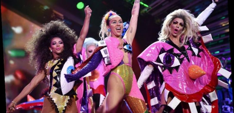 Who Are Miley Cyrus' Favorite 'RuPaul's Drag Race' Contestants?
