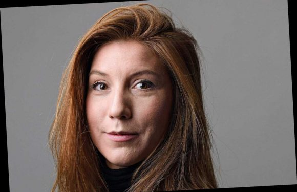 Who was Kim Wall and how did she die?