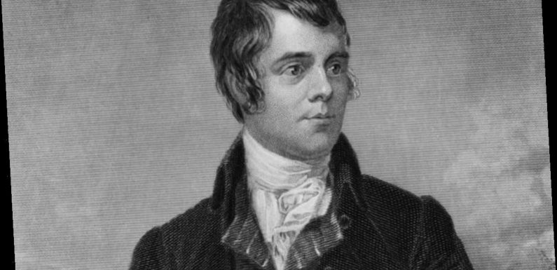 Burns Night 2021 – why is Robert Burns celebrated on January 25? – The Sun