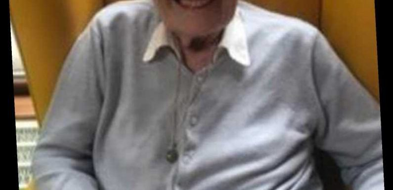 Woman, 93, 'murdered' at care home where she lived pictured after fellow resident, 62, charged