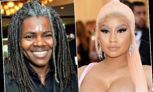 'Sorry': Nicki Minaj to Pay Tracy Chapman $450,000 to Settle Copyright Lawsuit