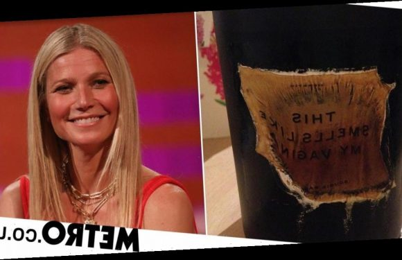 Gwyneth Paltrow's vagina candle explodes in woman's home and causes 'inferno'