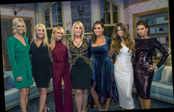 'RHOC': Vicki Gunvalson Blames the Show for Her Divorce and Dishes How She Predicted Meghan King's Divorce