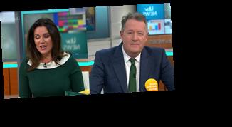 Piers Morgan reveals the recurring nightmare that is keeping him awake at night during coronavirus pandemic