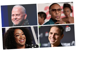 GLAAD TV Report Links Improved LGBTQ Representation to Four Powerhouse Showrunners