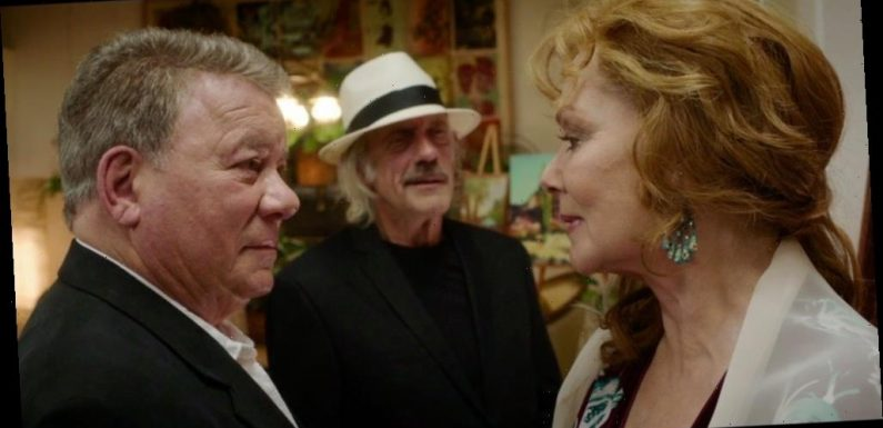 'Senior Moment' Starring William Shatner, Jean Smart & Christopher Lloyd Lands At Screen Media