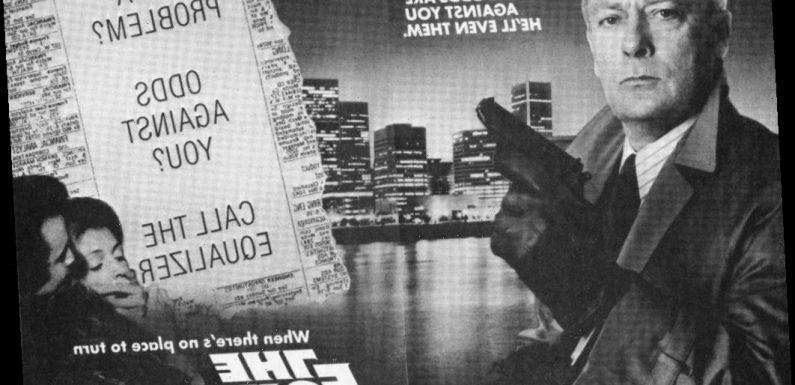 'The Equalizer': Who Was the Original Equalizer?